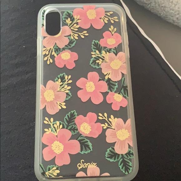 Sonix iPhone XS Max Case